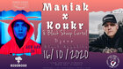Maniak & Koukr + Black Sheep Kartel
