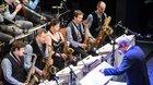 Kolínský Big Band s Terezou Černochovou
