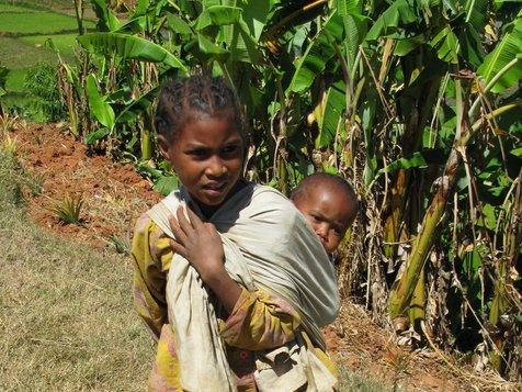 Cestománie Madagaskar