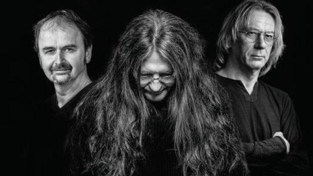 Ivan Hlas Trio & Knezaplacení