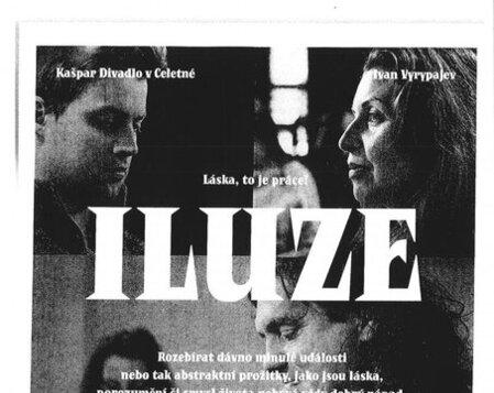 Iluze, úterý 23. června 2020