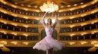 Louskáček (živě z Bolšoj baletu, Moskva) + vystoupení ZUŠ
