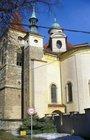 Akademie volného času - Barokní kostel – Chrám Páně nebo muzeum?