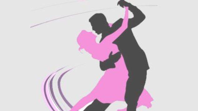 Závěrečná kurzu společenského tance pro dospělé