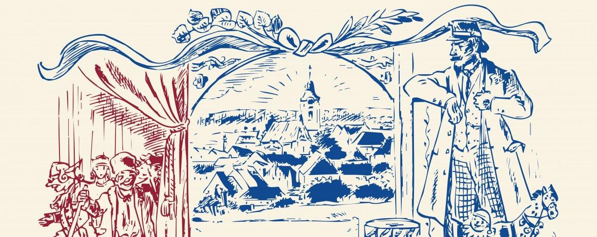 Vltavotýnské slavnosti města s Matějem Kopeckým