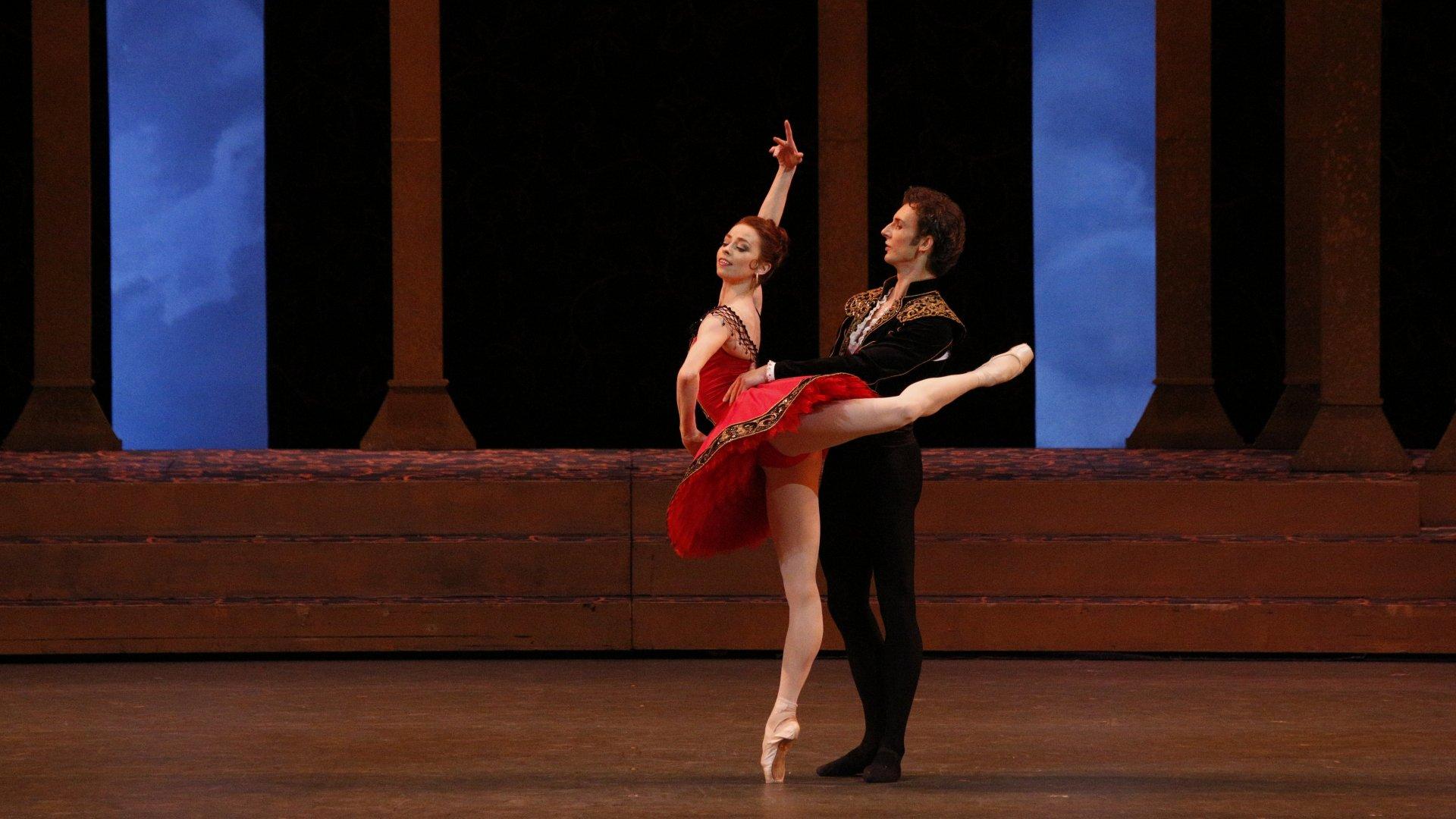 Bolšoj balet: Don Quijote