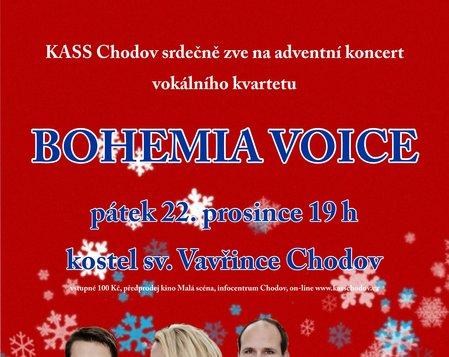 Bohemia Voice