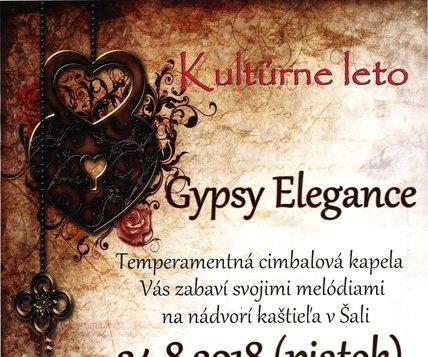 Gypsy Elegance