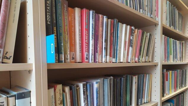 Knižnica MCK Malacky znovu otvorená od 15. 2. 2021
