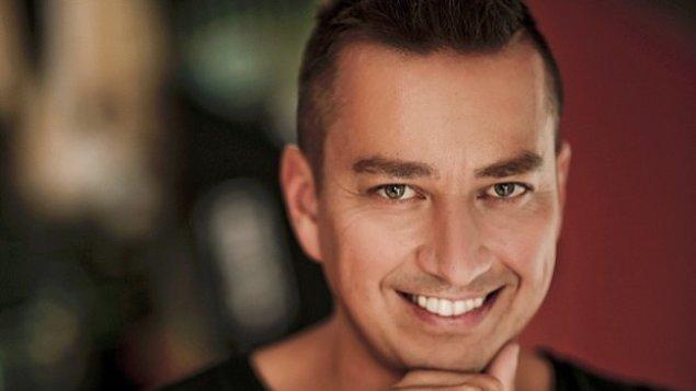"""Petr Bende & band a vzácní hosté - vánoční """"Symfonie"""" tour 2019"""