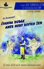 Strakonický dudák aneb Hody divých žen - DS Čelakovský
