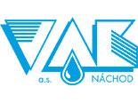 Vodovody a kanalizace Náchod
