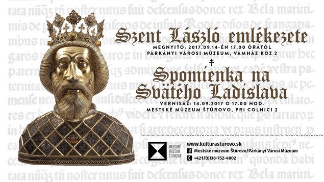 Spomienka na Svätého Ladislava