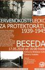 Červenokostelecko za protektorátu 1939-1945