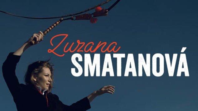 Zuzana Smatanová ECHO Tour