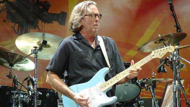 Eric Clapton (Bio Senior)