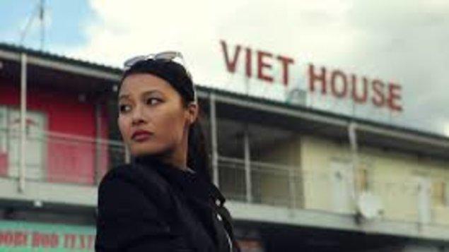 Miss Hanoi - LETNÍ KINO