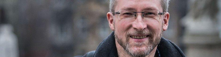 KHD: Marek Orko Vácha - Je viera folklór?