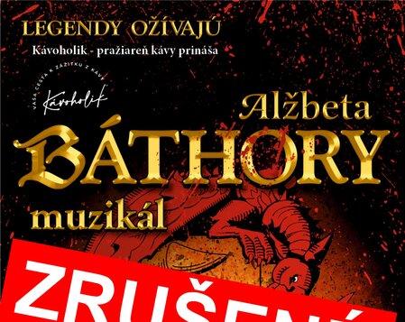 Alžbeta Báthory-muzikál