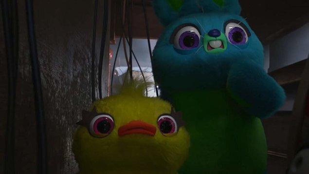 Toy Story 4: Príbeh hračiek