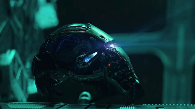 Avengers: Endgame - LETNÍ KINO - ZRUŠENO!!!