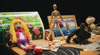 Pásmo animovaných filmov deťom