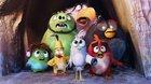 Angry Birds vo filme 2