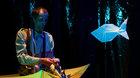 Rozprávková nedeľa: Bratislavské bábkové divadlo - O rybárovi a zlatej rybke