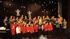 Vánoční koncert pěveckých sborů
