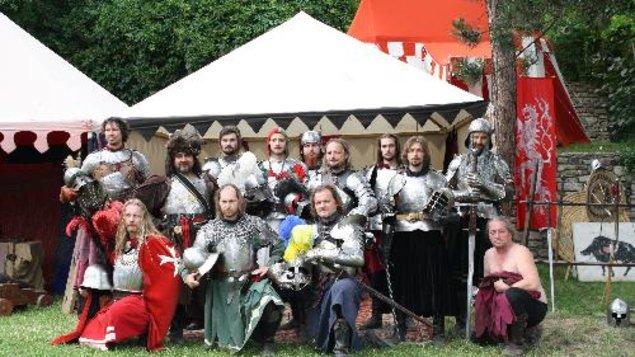 HISTORICKÉ SLAVNOSTI - 790 let od založení města