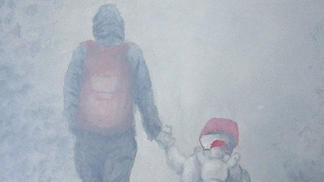 Štefan ALBERT: Rozprávka o zime, 11.01.2019