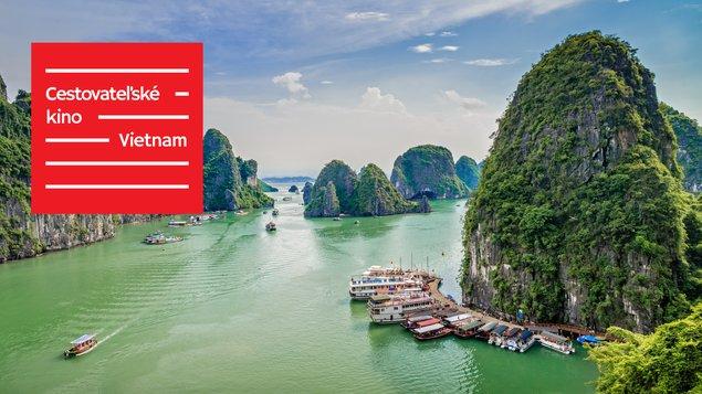 f95fac8e153de Cestovateľské kino: Vietnam – program a vstupenky online | Kino ...