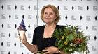 Hvězda mluví a naslouchá: Magda Vášáryová