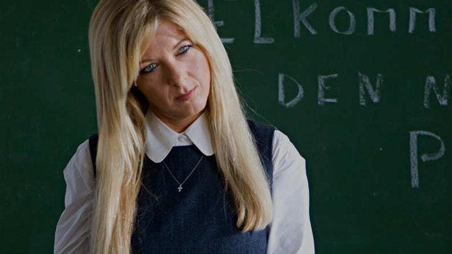 Učitelka (Severský filmový čtvrtek)