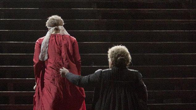MARIE STUARTOVNA | G. Donizetti (obnovené nastudování)