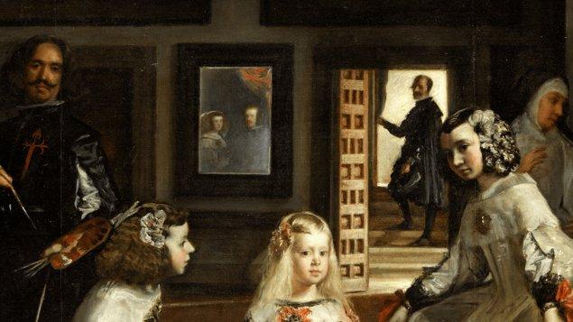 Prado: Sbírka plná divů