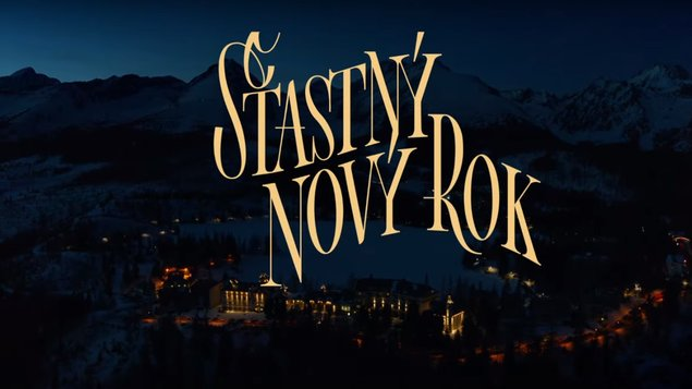 Šťastný nový rok – program and tickets online | Kino Junior