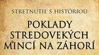 Poklady stredovekých mincí na Záhorí