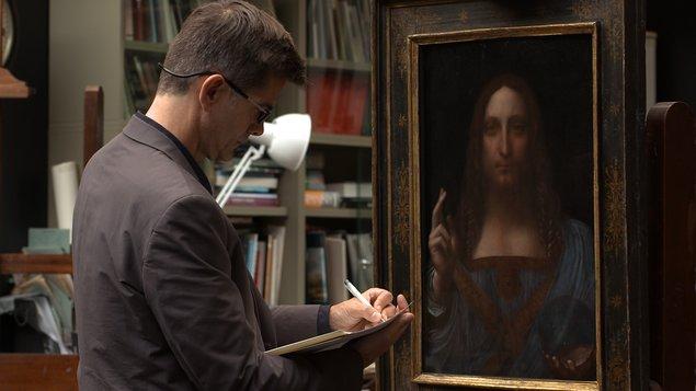 ROK SE SVĚTOVÝMI MALÍŘI: Leonardo