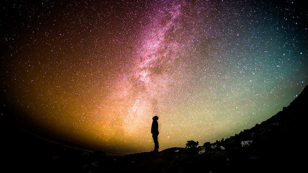Týden vědy a techniky: Amatérská astronomie