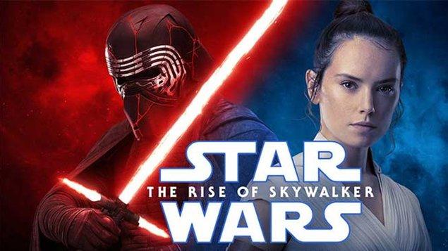 Star Wars: Vzostup Skywalkera