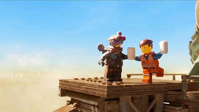 LEGO® príbeh 2 -  A Lego kaland 2