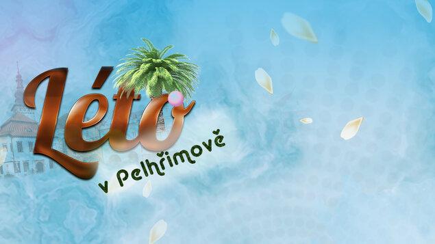 Vodnická pohádka - pohádka - Léto v Pelhřimově