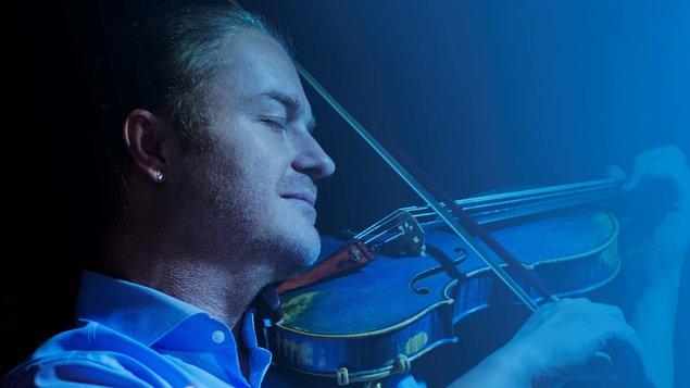 Pavel Šporcl a Janáčkův komorní orchestr
