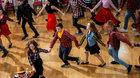 Kurz tance a společenské výchovy 2019