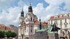 Praha - výlet lodí a Královská cesta