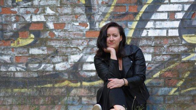 Beseda se spisovatelkou a blogerkou Terezou Schillerovou