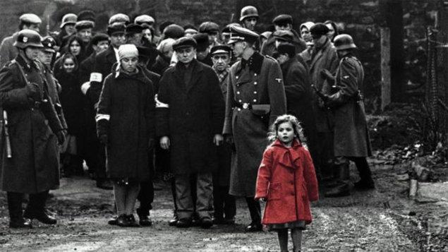 Schindlerov zoznam