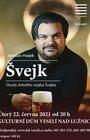 Listování - Švejk - Jaroslav Hašek