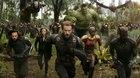 Avengers: Infinity War (Letní kino)